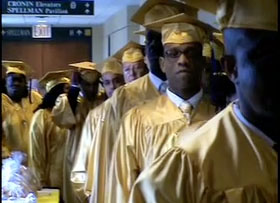 2009 Graduation Ceremony