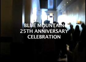 BMC 25th Anniversary