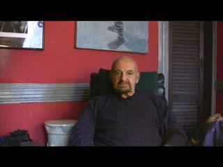 Lou P. Maletta Interview